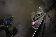 石家庄地铁3号线二期即将开通